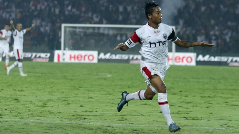 Kerala Blasters FC wrap up a deal for the winger Seityasen Singh