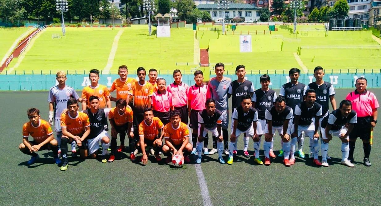 Sikkim Premier Division League 2019 – Matchday 2
