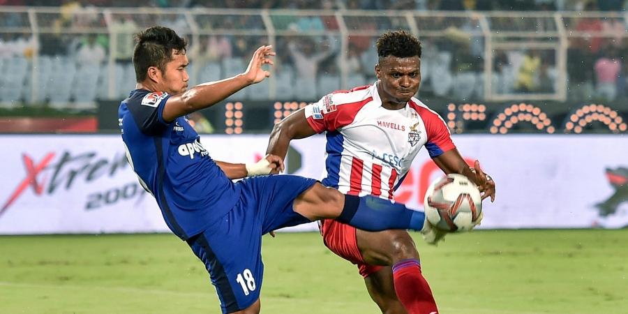Northeast United FC sign Milan Singh from Mumbai City
