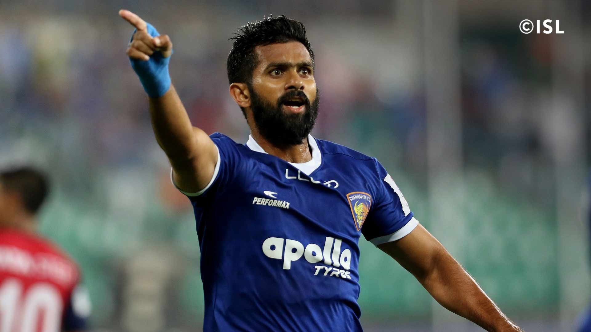 Kerala Blasters sign experienced forward Mohammed Rafi