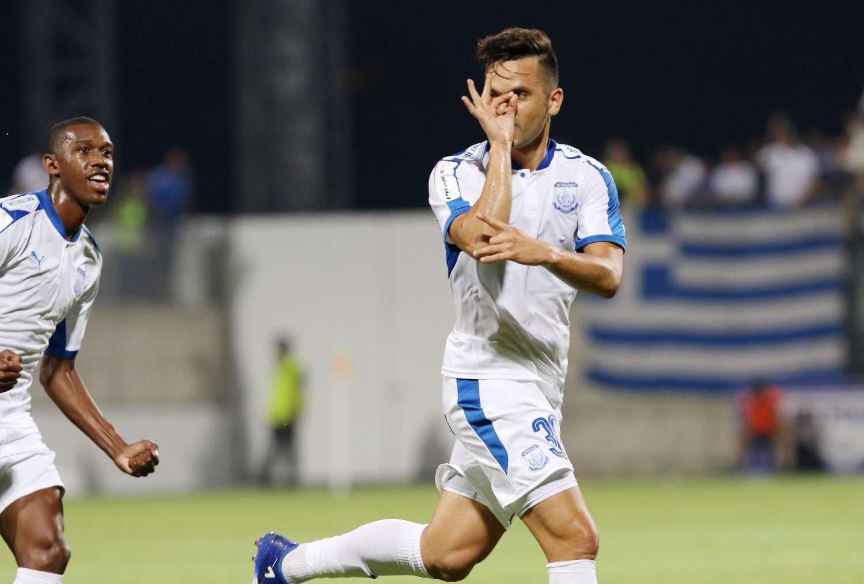 Chennaiyin FC sign Maltese forward André Schembri