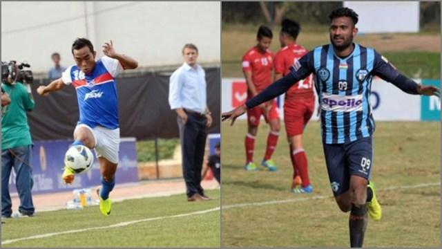 Minerva Punjab FC add winger Beikhokhei Beingaichho and forward Bali Gagandeep to their squad