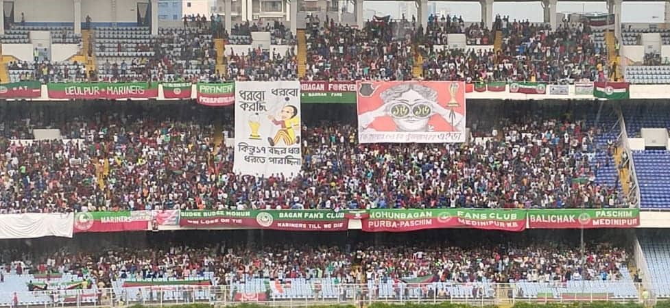 CFL 2019: Calcutta Premier Division A Roundup: Week 4