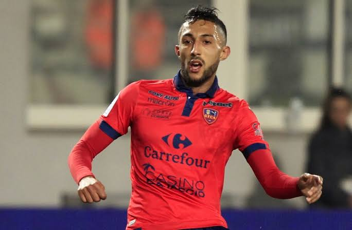 Mumbai City FC sign Tunisian midfielder Mohamed Larbi