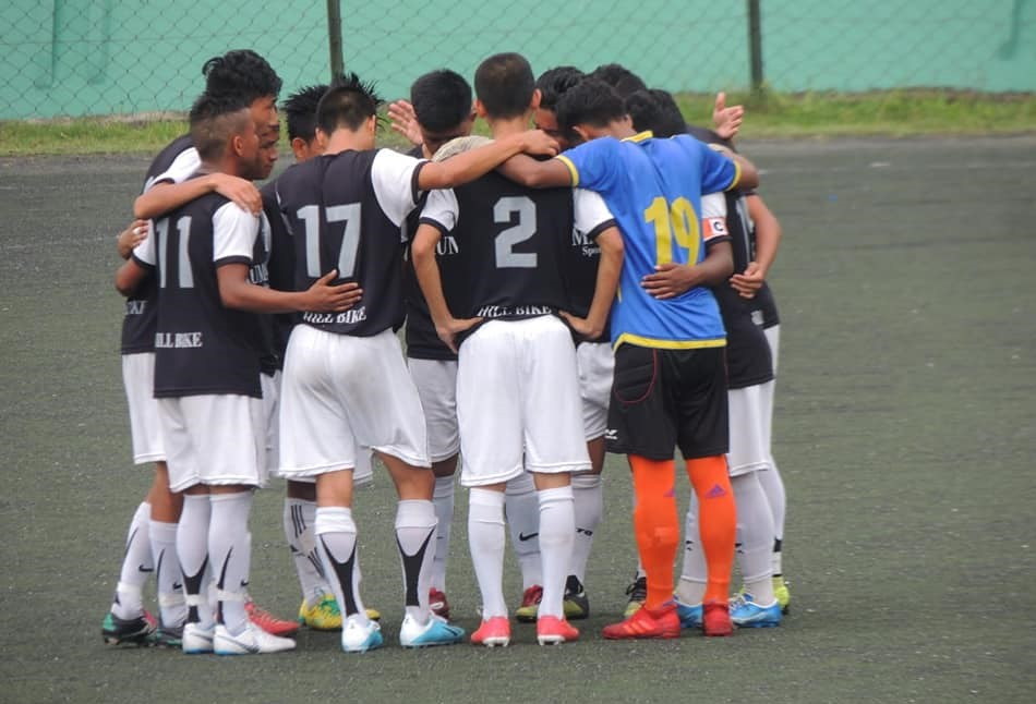 Sikkim Premier Division League 2019 – Matchday 4