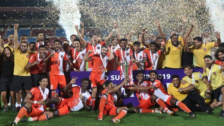 FC Goa 2019-20 Season Preview
