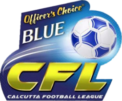 Calcutta Football League