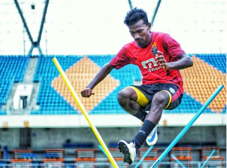 Santosh Trophy star Jithin MS joins Gokulam Kerala FC