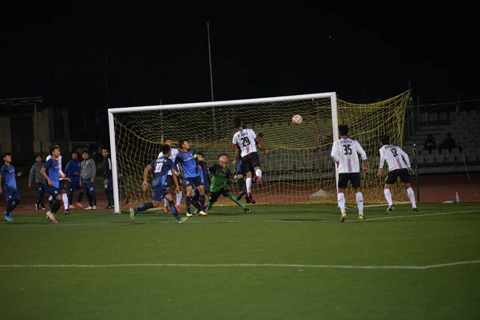 Mizoram Premier League 2019 Semifinal 2nd Leg