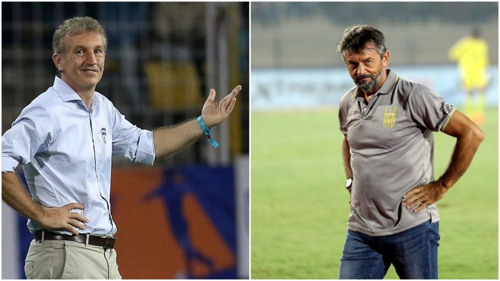 Former Bengaluru FC Manager Albert Roca takes over as Head Coach at Hyderabad FC