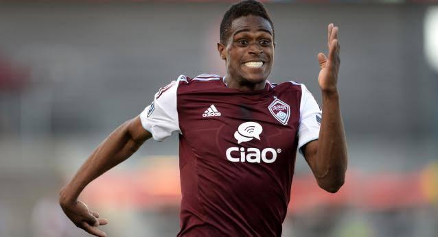 Bengaluru FC sign Jamaican striker Deshorn Brown