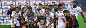 FC Goa are the ISL 2019-20 League Winners