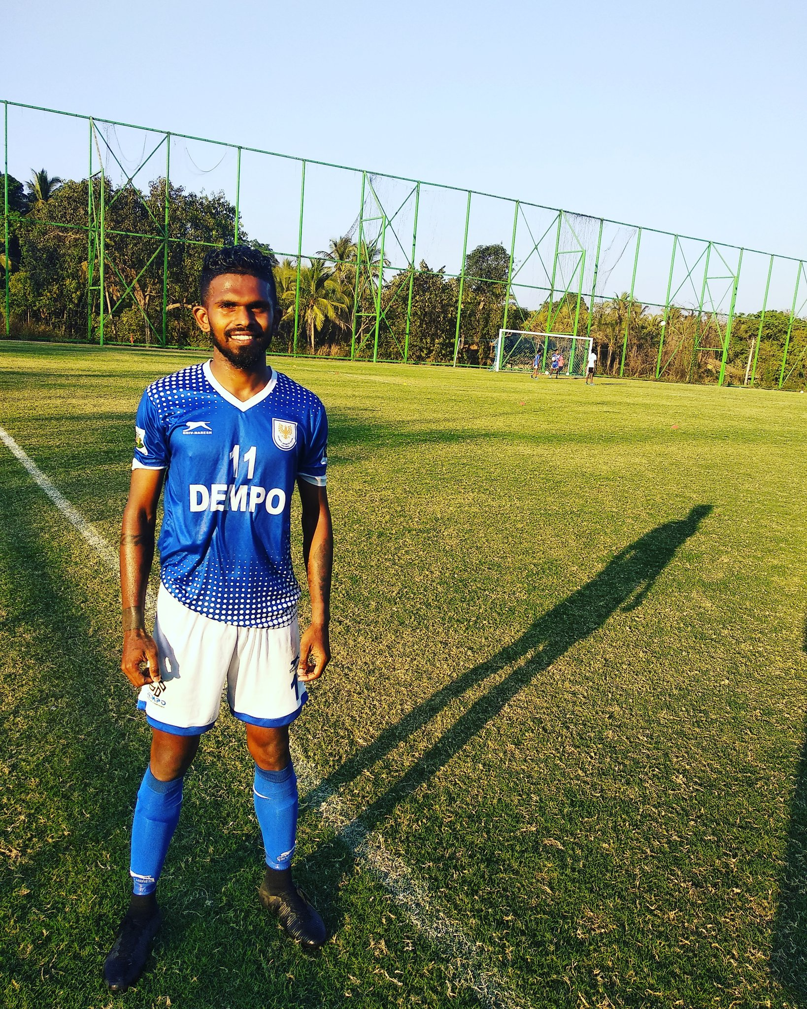 Goa Professional League 2019-20 Round 18