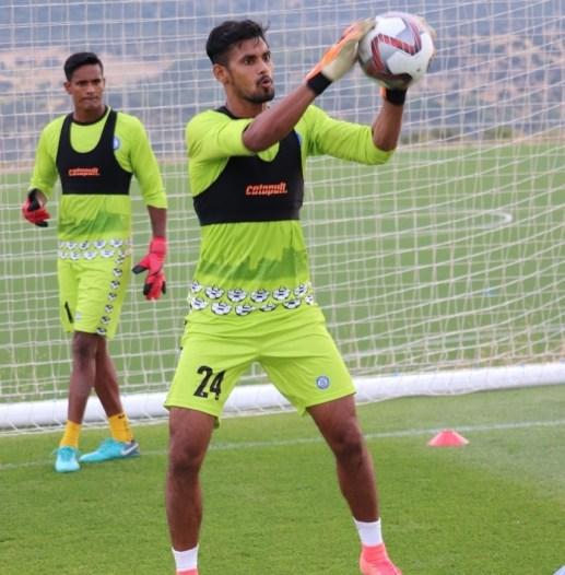 Mohammad Rafique Ali Sardar