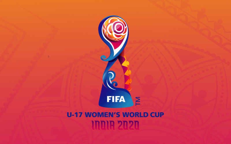 FIFA U-17 Women's World Cup 2020 India cancelled and India will host the next edition of the tournament in 2022