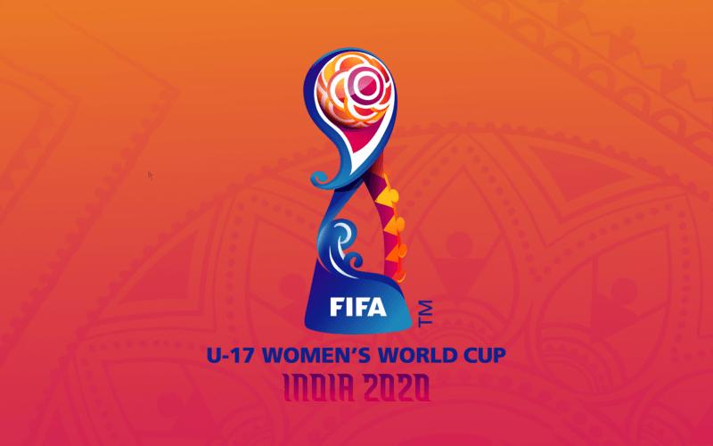 FIFA U-17 Women's World Cup India 2020