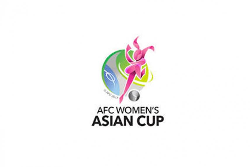 India to host AFC Women's Asian Cup 2022 finals