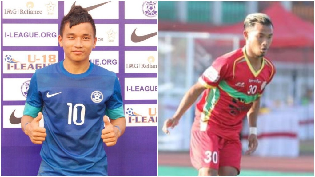 Odisha FC add wingers Baoringdao Bodo and Laishram Premjit Singh to their squad