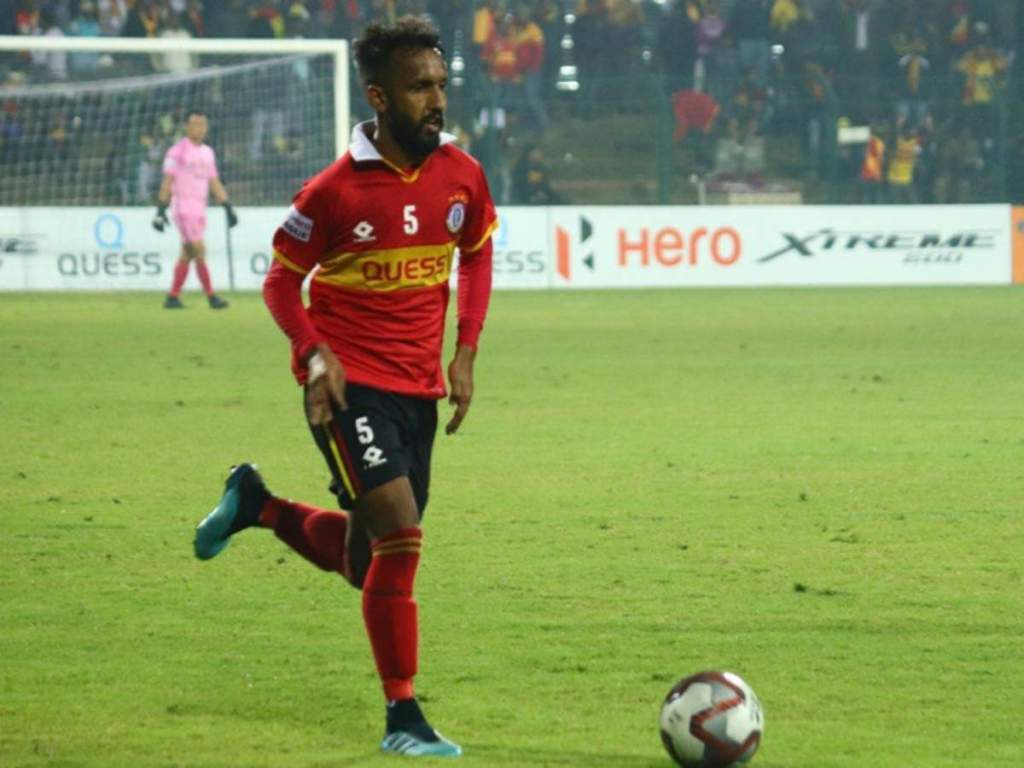 Odisha FC sign right back Kamalpreet Singh