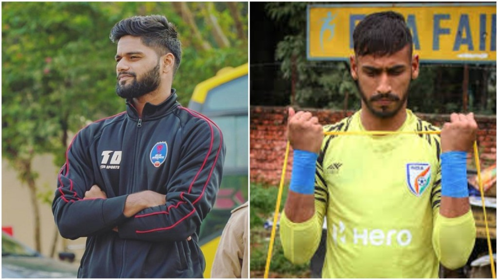Goalkeepers Albino Gomes and Prabhsukhan Singh Gill join Kerala Blasters