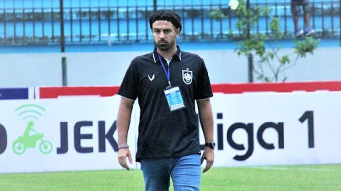 Gokulam Kerala FC appoint Vincenzo Alberto Annese as their new head coach