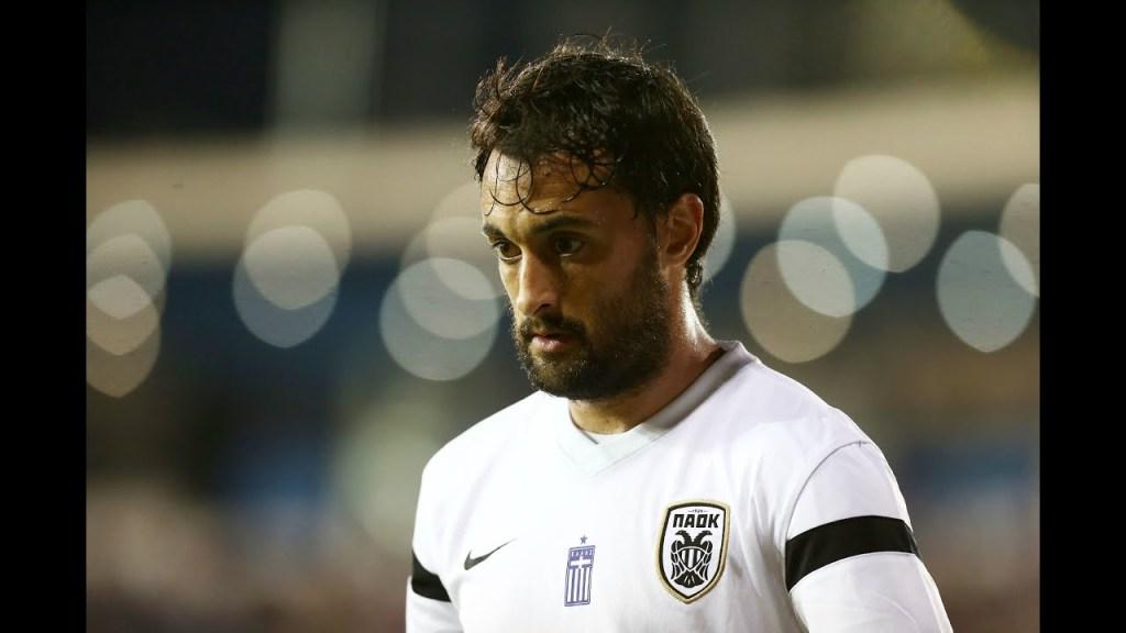 Kerala Blasters sign Argentinian attacker Facundo Pereyra