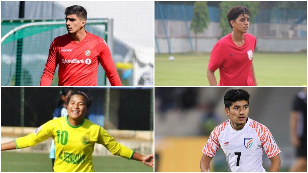 2019-20 AIFF Player of the Year and AIFF Emerging Player of the Year Awards announced