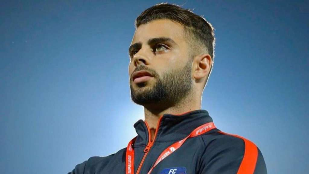 2019-20 ISL Player of the Tournament Hugo Boumous joins Mumbai City FC