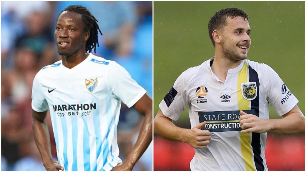 Former Lyon defender Bakary Koné and A-League forward Jordan Murray join Kerala Blasters