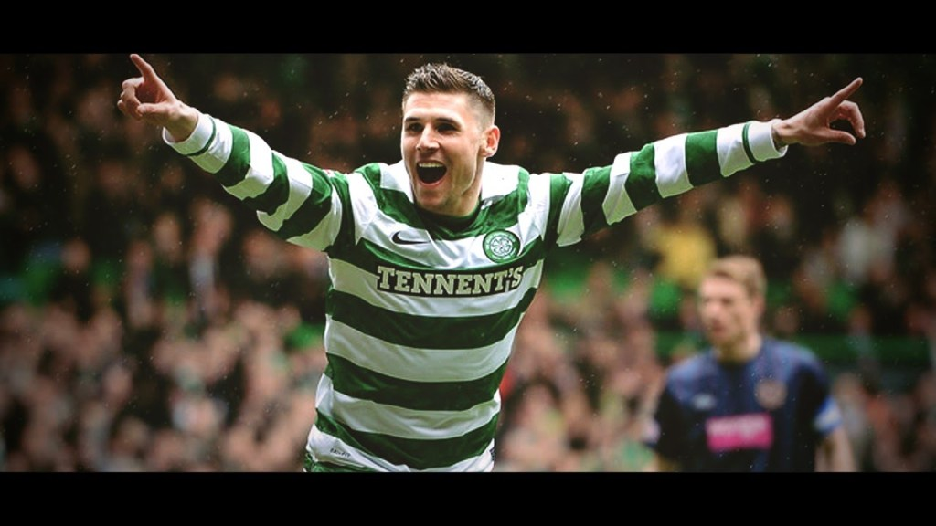 Kerala Blasters sign former Celtic, Norwich City forward Gary Hooper
