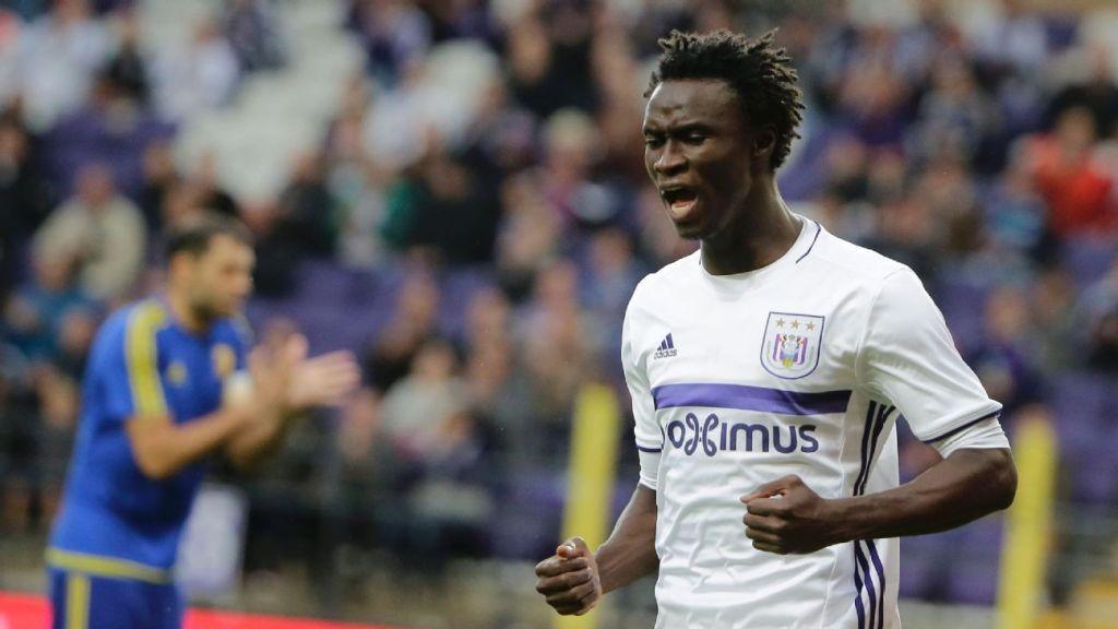 Former QPR and RSC Anderlecht striker Idrissa Sylla joins Northeast United FC
