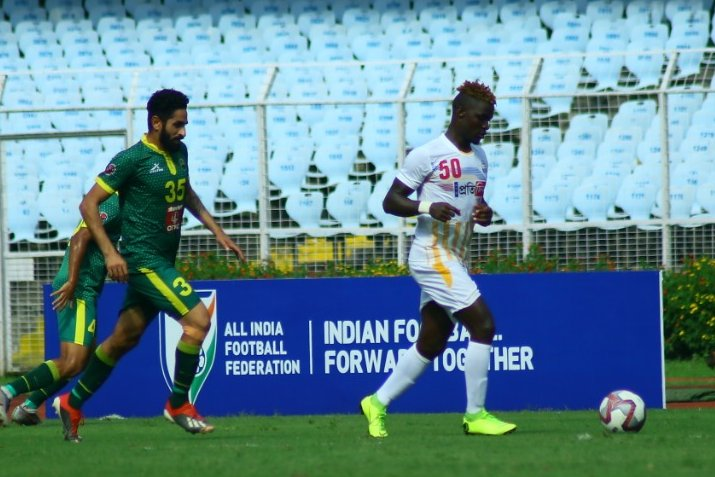 I-League Qualifiers 2020 Matchday 3: Bhawanipore FC stay on course for I-League qualification