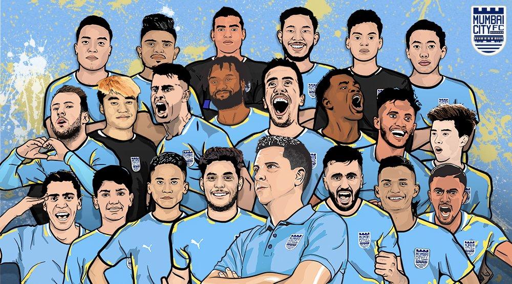 Podcast: The Drag Flick: Mumbai City FC 2020-21 Season Preview