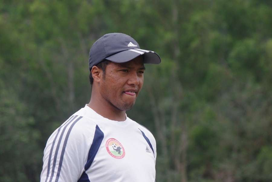 Former Shillong Lajong manager Alison Kharsyntiew joins Northeast United FC as Assistant Coach