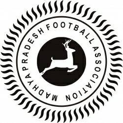 Madhya Pradesh Football Association Logo
