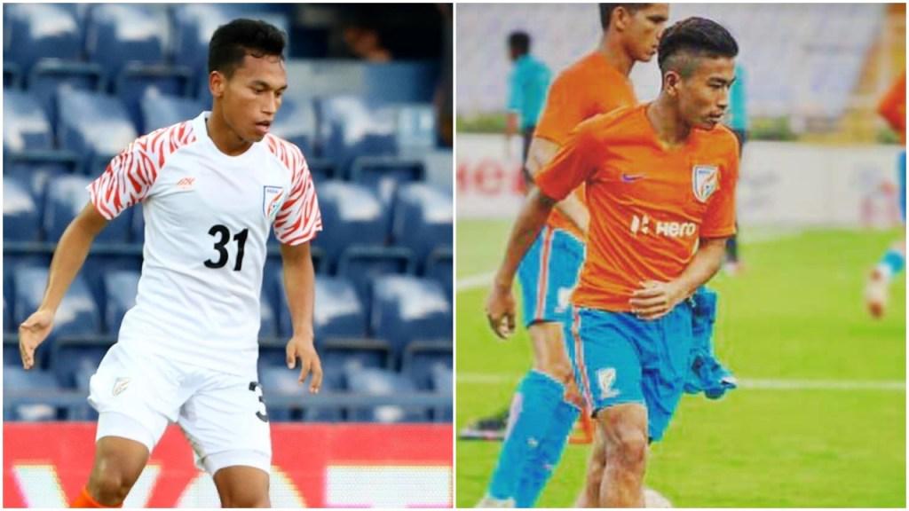 Jamshedpur FC midfielder Amarjit Singh moves to FC Goa, ATKMB's Boris Singh joins Jamshedpur FC