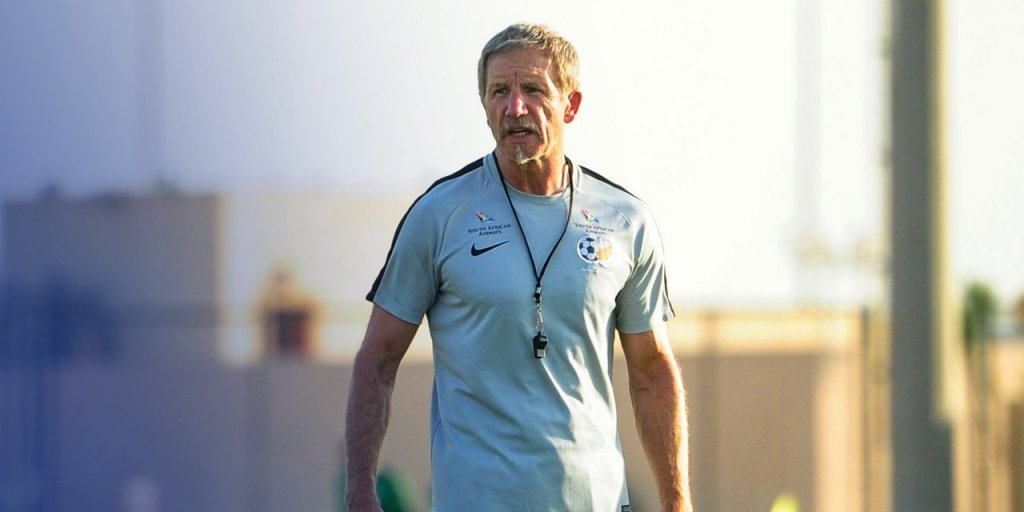 Odisha FC sack head coach Stuart Baxter following his comments trivialising rape