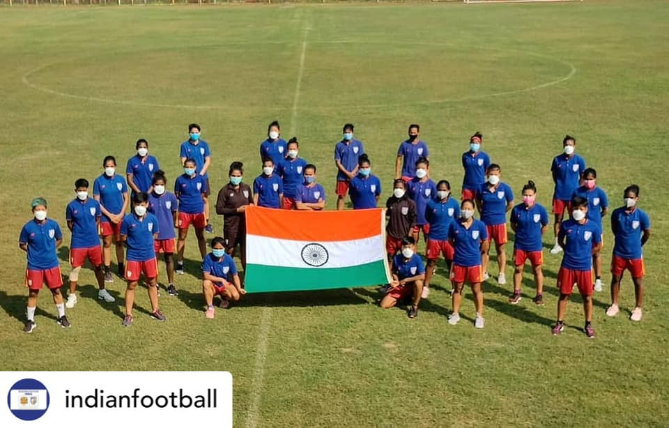 Indian Women's Football team to travel to Turkey to play in three friendlies