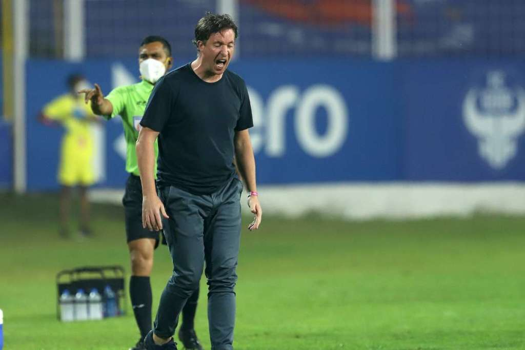 Robbie Fowler handed a four-match ban and a five lakh rupee fine by the AIFF Disciplinary Committee
