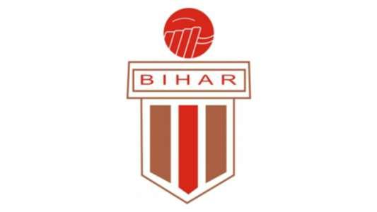 Bihar Football Association logo