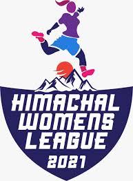 himachal women's league logo