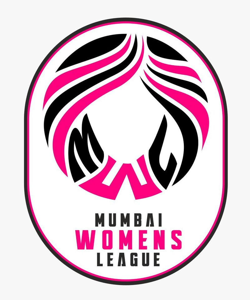 Mumbai Women's League logo