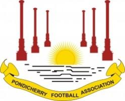 pondicherry football association logo