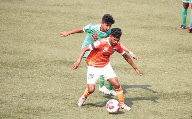 Goa Pro League 2020-21 Round 7 & Round 8