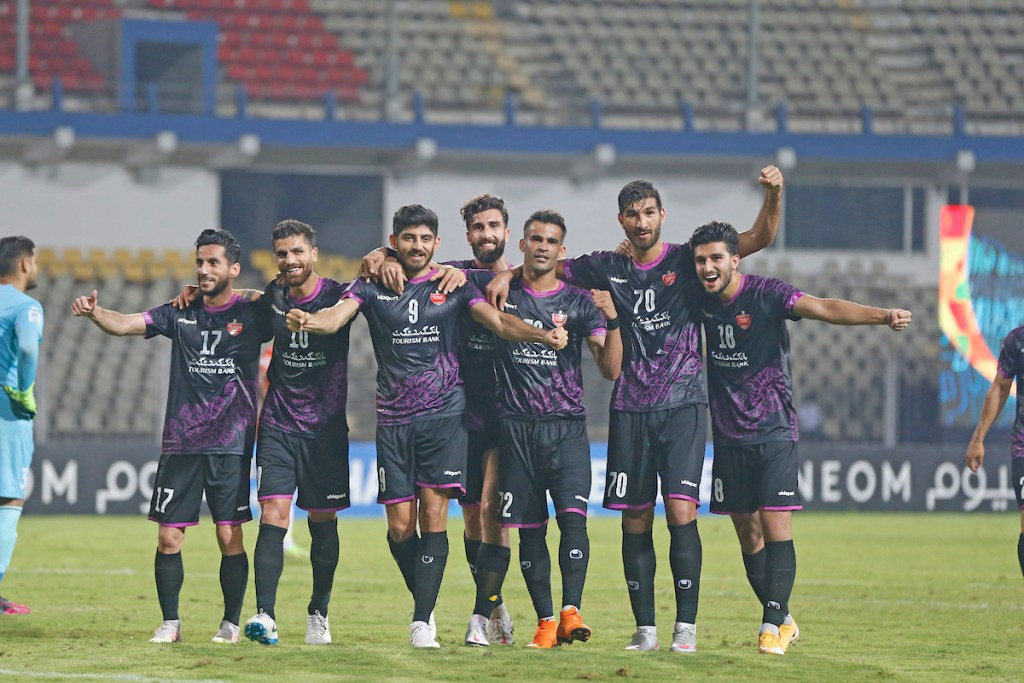 AFC Champions League 2021: FC Goa go down 0-4 to Persepolis FC