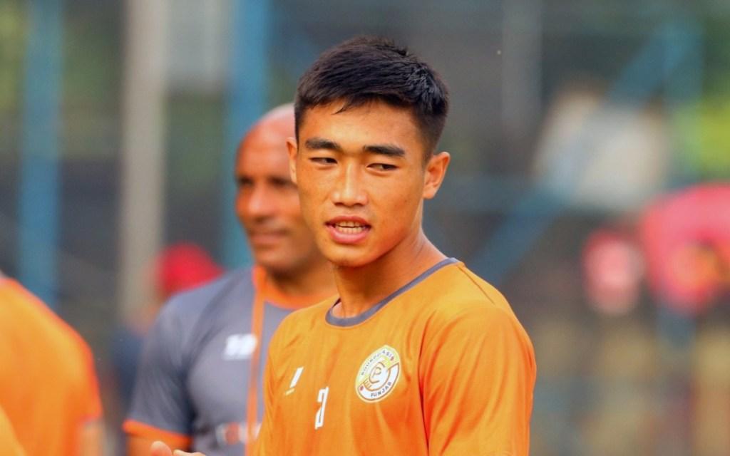 Manipuri defender Hormipam Ruivah joins Kerala Blasters on a three-year deal