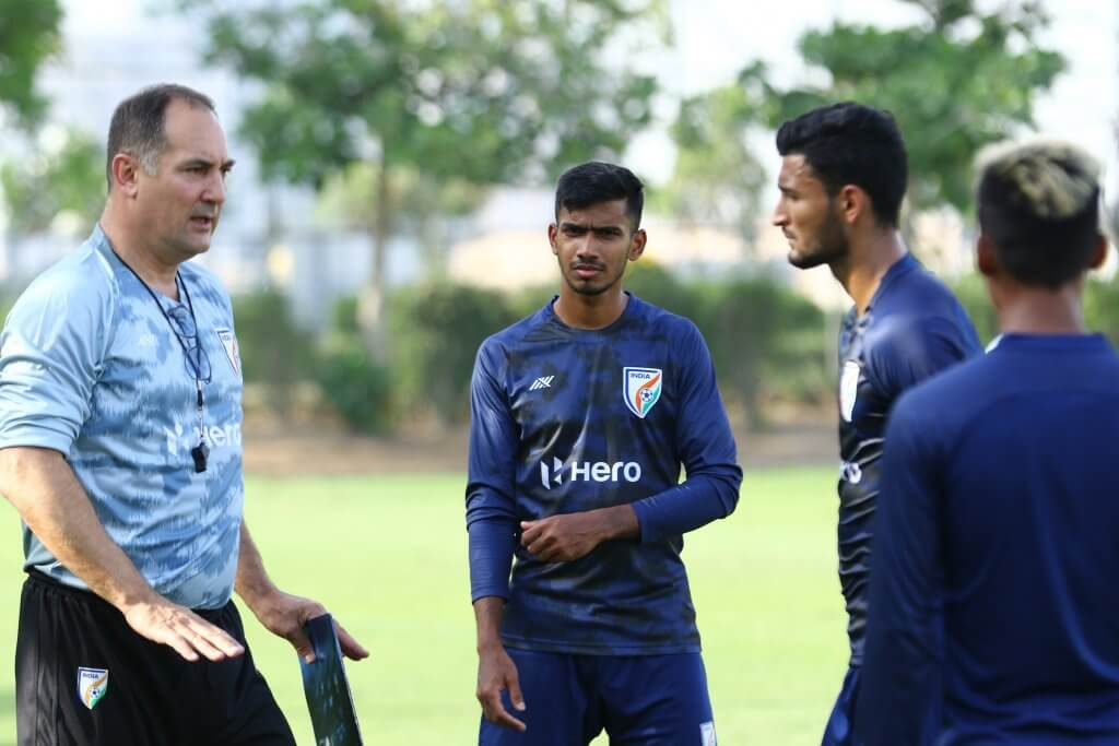 Indian Football Team: 28 Probables to fly to Doha for camp ahead of FIFA World Cup 2022/AFC Asian Cup 2023 qualifiers in June 2021