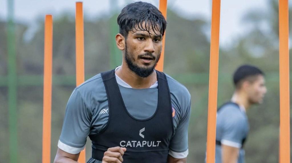 Hyderabad FC sign FC Goa forward Aaren D'Silva