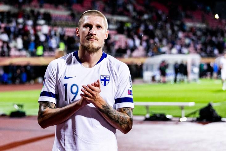 ATK Mohun Bagan sign Finnish international Joni Kauko on a two-year deal