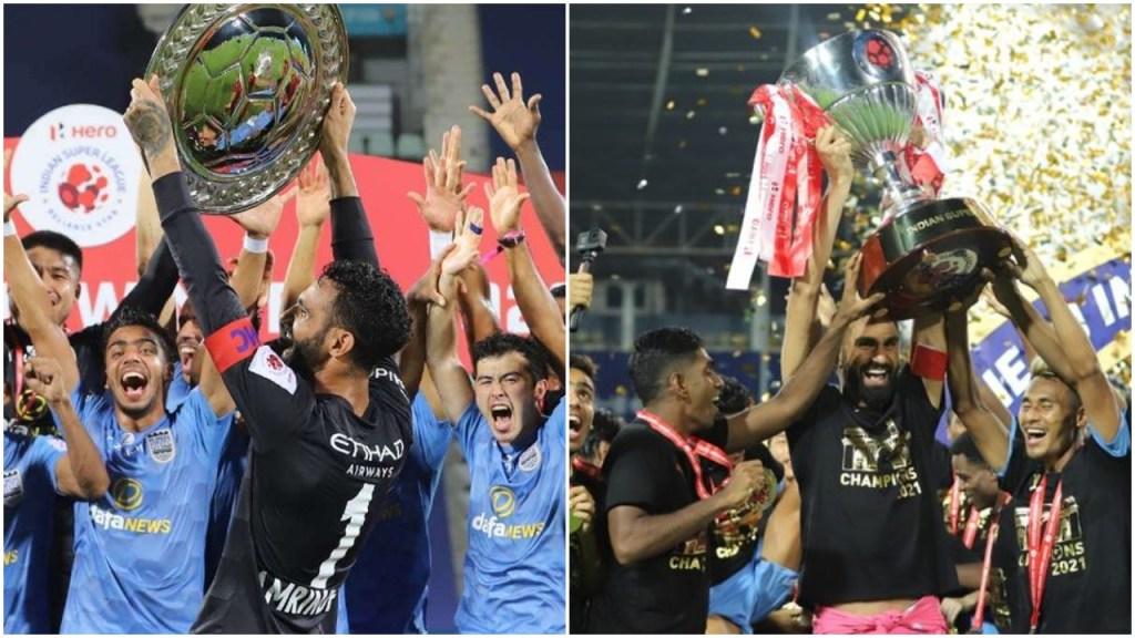 Mumbai City FC custodian Amrinder Singh joins ATK Mohun Bagan on a five-year deal